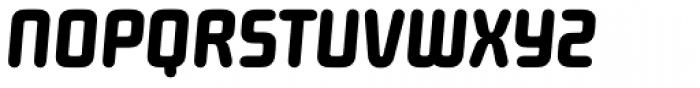 Future Bugler Soft Bold Font UPPERCASE