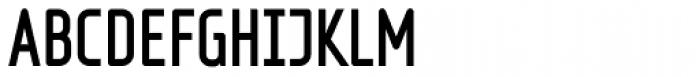 Fux Bold Font UPPERCASE
