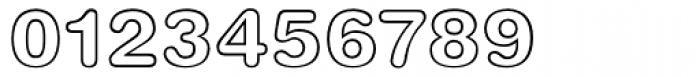 FZ Cai Yun M 09 GB 2312 Font OTHER CHARS