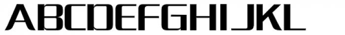 FZ Cu Qian M 17 GB 2312 Font UPPERCASE
