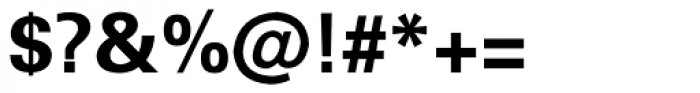 FZ Da Hei B 02 GB 2312 Font OTHER CHARS