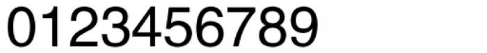 FZ Hei B01 GBK Font OTHER CHARS