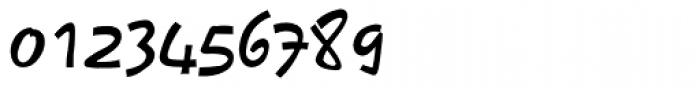 FZ Ka Tong M 19 GB/T 12345 Font OTHER CHARS