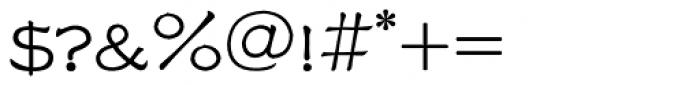 FZ Li Shu S01 GBK Font OTHER CHARS