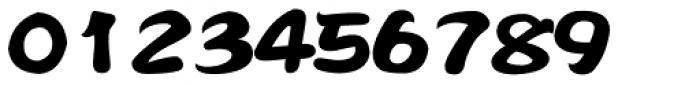 FZ Pang Wa M 18 GB 2312 Font OTHER CHARS