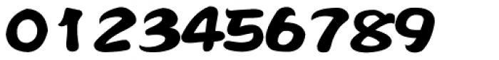 FZ Pang Wa M 18 GB/T 12345 Font OTHER CHARS
