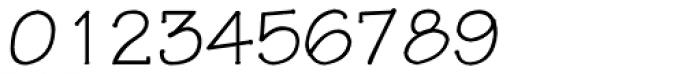 FZ Shou Jin Shu S 10 GB 2312 Font OTHER CHARS