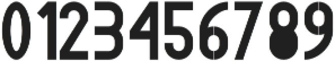 Gaja Hidoep otf (400) Font OTHER CHARS
