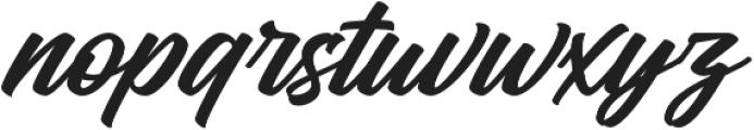 Galantis otf (400) Font LOWERCASE