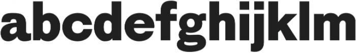 Galderglynn Esquire Black otf (900) Font LOWERCASE