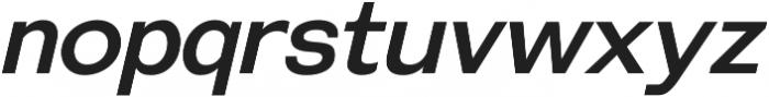 Galderglynn Esquire Regular Italic otf (400) Font LOWERCASE