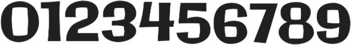 Galindo Pro Regular otf (400) Font OTHER CHARS