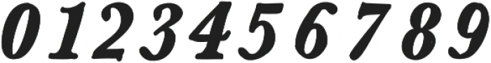 Galley otf (400) Font OTHER CHARS