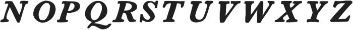 Galley otf (400) Font UPPERCASE