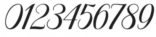 Ganesha Script Regular otf (400) Font OTHER CHARS