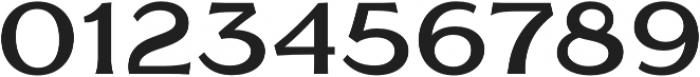 Gaslight SemiBold otf (300) Font OTHER CHARS