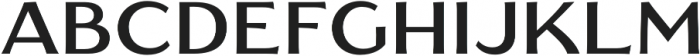 Gaslight SemiBold otf (300) Font UPPERCASE