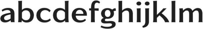 Gaslight SemiBold otf (300) Font LOWERCASE