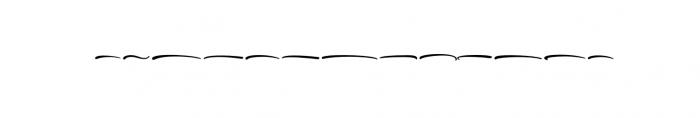 Ganetha - Elegant Script Font Font UPPERCASE