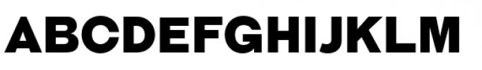 Galderglynn Esq Black Font UPPERCASE