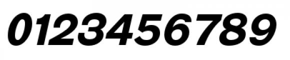 Galderglynn Esq Bold Italic Font OTHER CHARS