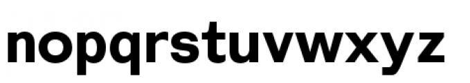 Galderglynn Esq Bold Font LOWERCASE
