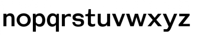 Galderglynn Esq Regular Font LOWERCASE
