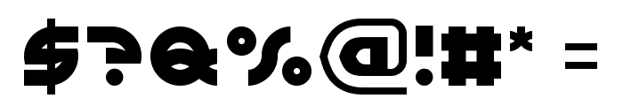 GAPHIC DESIGN-Light Font OTHER CHARS
