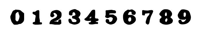 GAZA 48 Font OTHER CHARS