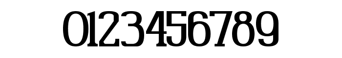 Gabriel Serif Font OTHER CHARS
