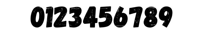 Gagalin-Regular Font OTHER CHARS