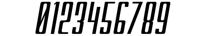 Galah Panjang Bold Italic Font OTHER CHARS