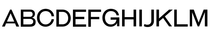 GalderglynnTitlingBk-Regular Font UPPERCASE