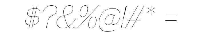 GalderglynnTitlingUl-Italic Font OTHER CHARS