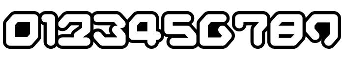 Gameboy Gamegirl Font OTHER CHARS