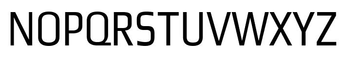 Gamestation-Condensed Font UPPERCASE