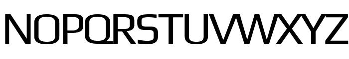 Gamestation-Display Font UPPERCASE