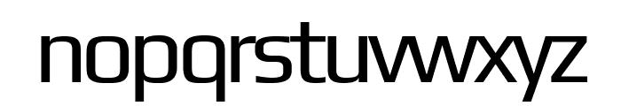 Gamestation-Display Font LOWERCASE