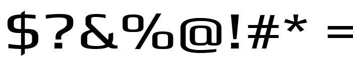 Gamestation-Extended Font OTHER CHARS