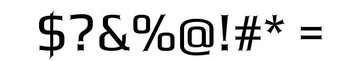 Gamestation-Storm Font OTHER CHARS