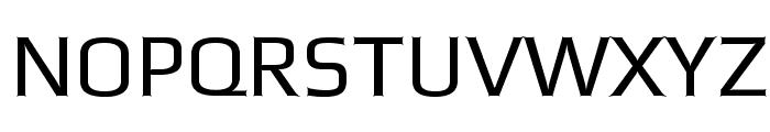 Gamestation-Storm Font UPPERCASE
