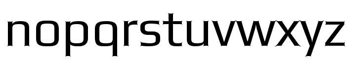 Gamestation-Storm Font LOWERCASE