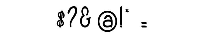 Gants de Soie Font OTHER CHARS