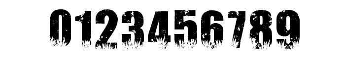 Gardiendherbev2 Regular Font OTHER CHARS