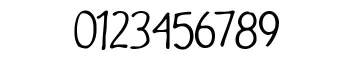GargleCdRg-Regular Font OTHER CHARS