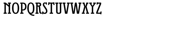 Galadriel Regular Font UPPERCASE