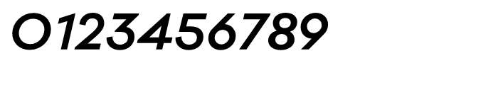 Galano Classic SemiBold Italic Font OTHER CHARS