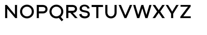Galano Grotesque Medium Font UPPERCASE