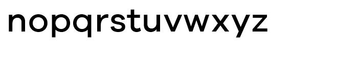 Galano Grotesque Medium Font LOWERCASE