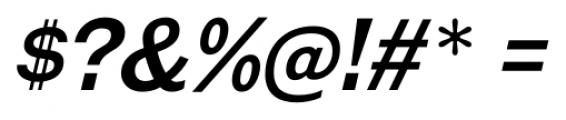 Galderglynn Esquire Regular Italic Font OTHER CHARS